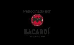 logo bacardi evita el exceso